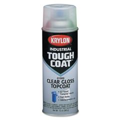 ORS425-A01008 - KrylonTough Coat Acrylic Alkyd Enamels, Ford Blue