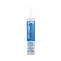 ORS425-WL099112W - White LightningContractor RTV Silicone Sealants