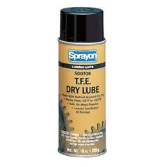 ORS425-S00708000 - KrylonSprayon® T.F.E. Dry Lubes, 10 oz Aerosol Can