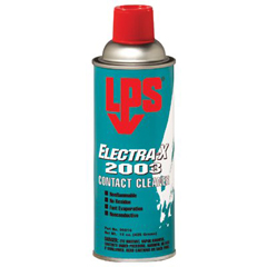 LPS428-00816 - LPSElectra-X Contact Cleaner