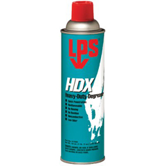 LPS428-01020 - LPS - HDX Heavy-Duty Degreaser