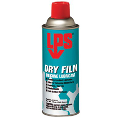 LPS428-01616 - LPS - Dry Film Silicone Lubricants