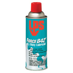 LPS428-02516 - LPSForce 842°® Dry Moly Lubricants