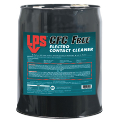 LPS428-03105 - LPS - CFC Free Electro Contact Cleaners