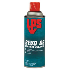 LPS428-04416 - LPSREVO 66 Contact Cleaners