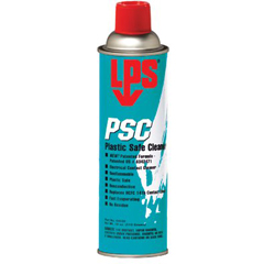 LPS428-04620 - LPSPSC Plastic Safe Cleaners