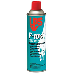 LPS428-04920 - LPSF-104° Fast Dry Solvent/Degreaser