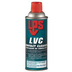 LPS428-05416 - LPS - CFC Free NU LVC Contact Cleaners