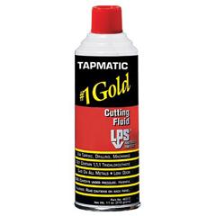 LPS428-40312 - LPSTapmatic® #1 Gold Cutting Fluids