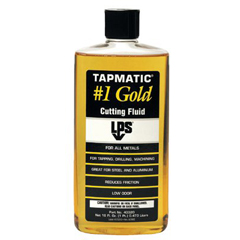 LPS428-40320 - LPSTapmatic® #1 Gold Cutting Fluids