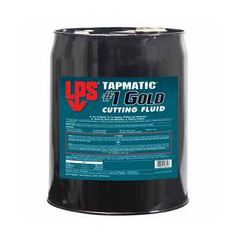 LPS428-40340 - LPSTapmatic® #1 Gold Cutting Fluids