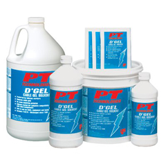 PTT429-61255 - PT TechnologiesDGel® Cable Gel Solvents