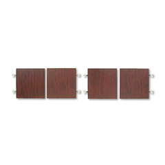 GLBGDOOR66QTM - Global Genoa™ Series Doors for Hutch
