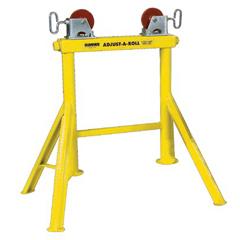 SUM432-780365 - SumnerHi Adjust-A-Roll Stands