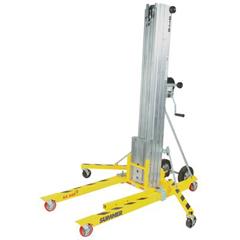 SUM432-783652 - SumnerSeries 2100 Contractor Lifts