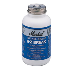 MAR434-08971 - Markal - E-Z Break® Anti-Seize Compound Nickel Grades