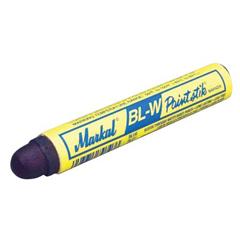 MAR434-80735 - MarkalPaintstik® BL-W Markers