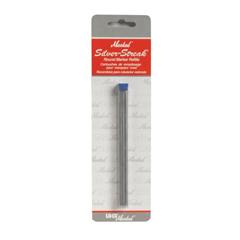 MAR434-96007 - Markal - Silver-Streak® Fineline Metal Marker Refills