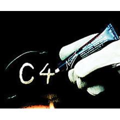 ORS436-00290 - NissenHigh Temperature Metal Markers