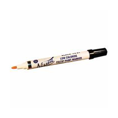 ORS436-00392 - NissenLow Chloride Feltip Paint Markers