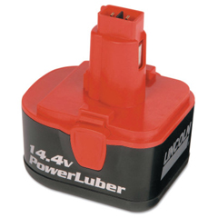 LCI438-1401 - Lincoln Industrial14.4 V PowerLuber® Batteries