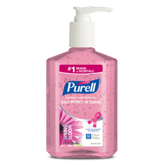 GOJ301412 - GOJO PURELL® Spring Bloom Instant Hand Sanitizer