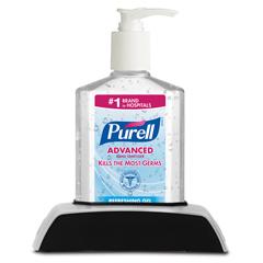 GOJ9614-12 - PURELL® CLASSIC™ Holder and PURELL Instant Hand Sanitizer