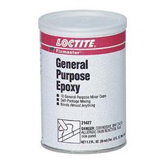 LOC442-21427 - LoctiteFixmaster® General Purpose Epoxy, Mixer Cups