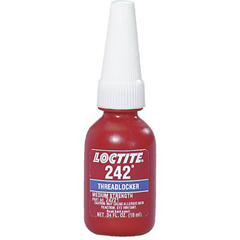 LOC442-24205 - Loctite242® Threadlocker, Medium Strength