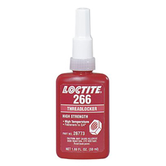 LOC442-26773 - Loctite266™ Threadlocker, High Strength/High Temperature