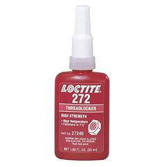 LOC442-27270 - Loctite272™ Threadlocker, High Temp/High Strength