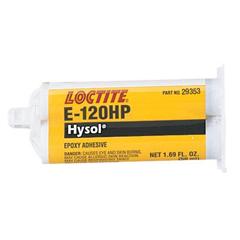 LOC442-29353 - LoctiteE-120HP™ Hysol® Epoxy Adhesive, Ultra Strength