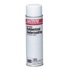 LOC442-30538 - LoctiteHeavy Duty Rubberized Undercoating