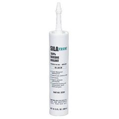 LOC442-32390 - LoctiteSilatech® Black RTV Silicone Adhesive Sealants