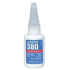 LOC442-38050 - Loctite380™ Black Max® Instant Adhesive, Toughened