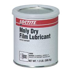 LOC442-39896 - LoctiteMoly Dry Film Lubricant