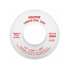 LOC442-39904 - LoctiteThread Seal Tape w/PTFE