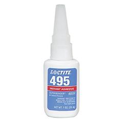LOC442-49550 - Loctite495™ Super Bonder® Instant Adhesive