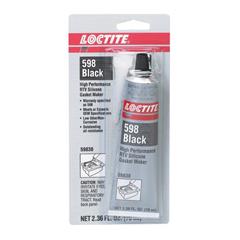 LOC442-59830 - LoctiteHigh Performance RTV Silicone Gasket Maker