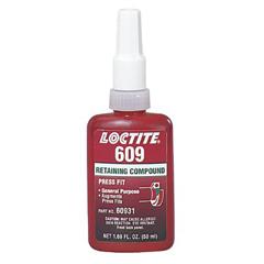 LOC442-60931 - Loctite609™ Retaining Compound, General Purpose
