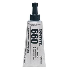 LOC442-66010 - Loctite660™ Quick Metal® Retaining Compound