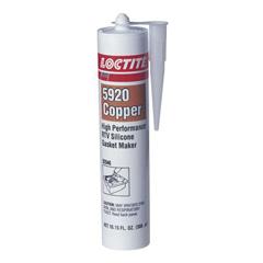 LOC442-82046 - Loctite5920™ Copper, High Performance RTV Silicone Gasket Maker