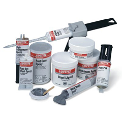 LOC442-99914 - LoctiteFixmaster® Steel Putty
