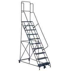 ORS443-921007A - Louisville LadderRigid Casters