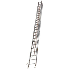 ORS443-AE1660 - Louisville LadderAE1660 Series Aluminum 3-Section Extension Ladders