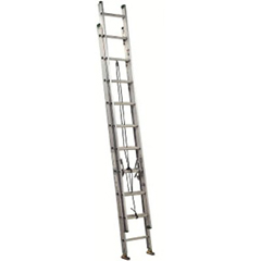 ORS443-AE4232 - Louisville LadderAE4000 Series Commercial Aluminum Extension Ladders