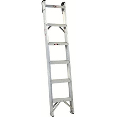 ORS443-AH1010 - Louisville LadderAH1000 Series Master Aluminum Shelf Ladders