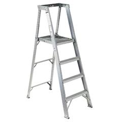 ORS443-AP1004 - Louisville LadderAP1000 Series Master Aluminum Platform Step Ladders