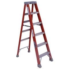 ORS443-FS1502 - Louisville LadderFS1500 Series Fiberglass Step Ladders
