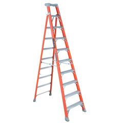ORS443-FS1510 - Louisville LadderFS1500 Series Fiberglass Step Ladders